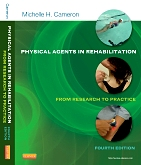 cover image - Evolve Resources for Physical Agents in Rehabilitation,4th Edition