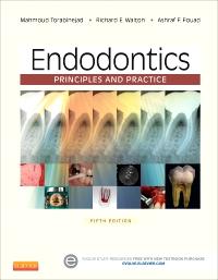 cover image - Endodontics,5th Edition