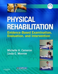 cover image - Physical Rehabilitation - Elsevier eBook on VitalSource
