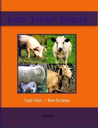 cover image - Farm Animal Surgery - Elsevier eBook on VitalSource