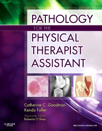 cover image - Pathology for the Physical Therapist Assistant - Elsevier eBook on VitalSource