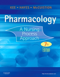 cover image - Pharmacology - Elsevier eBook on VitalSource,7th Edition