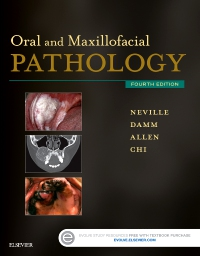 cover image - Oral and Maxillofacial Pathology,4th Edition