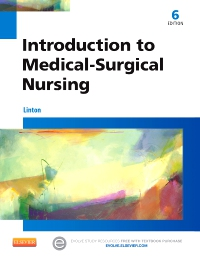 cover image - Introduction to Medical-Surgical Nursing,6th Edition
