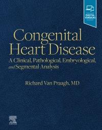 cover image - Congenital Heart Disease
