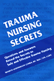 cover image - Trauma Nursing Secrets