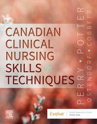 cover image - Nursing Skills Online 4.0 for Canadian Clinical Nursing Skills and Techniques