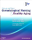 cover image - Evolve Resources for Ebersole and Hess' Gerontological Nursing and Healthy Aging, Canadian Edition