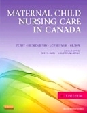 cover image - Evolve Resources for Maternal Child Nursing Care, Canadian Edition