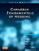 cover image - Evolve Resources for Canadian Fundamentals of Nursing,5th Edition