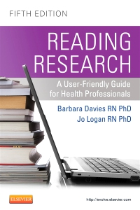 cover image - Reading Research - Elsevier eBook on VitalSource,5th Edition