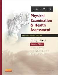 cover image - Evolve Resources for Physical Examination and Health Assessment,2nd Edition