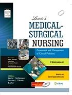cover image - Evolve Resources for Lewis' Medical Surgical Nursing