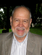 Benjamin Caballero