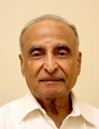 N. V. Bhagavan