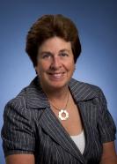 Mary E. Saunders