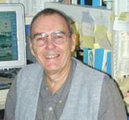 M. Daniel Lane
