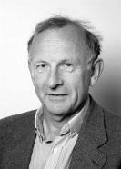 Petter Laake