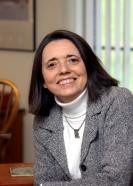 Linda Mayes