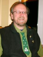 Steve McNutt