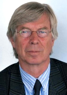 Jurgen Garche