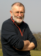 Martin P. Bates