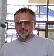 Andrei Grebennikov