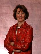 Suzanne Erickson