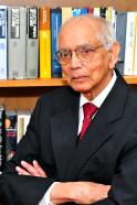 C.R. Rao