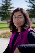 Anupma Prakash