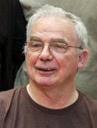 Bradley Dodd