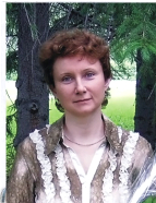 Ellina V. Sokol