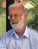 Donald McLusky