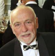 David A. J. Rand
