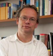 Ernst Worrell