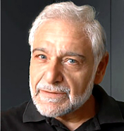 Sergios Theodoridis