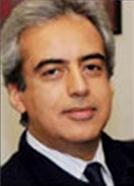 Reza Dana