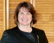 Margaret Fehrenbach