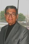 Gustavo C. Román