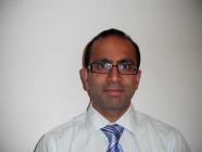 Vinood B. Patel
