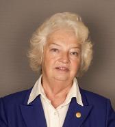 Monica Nordberg