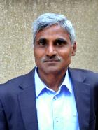 V Prakash Reddy