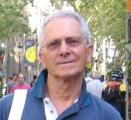 Desmond Ellis