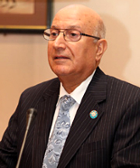 Ali Sayigh