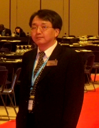 Songjun Li