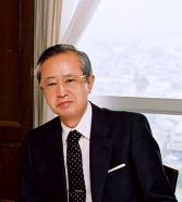 Ichiro Aoki