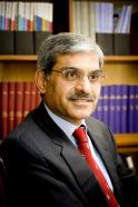 Tahir A Mahmood