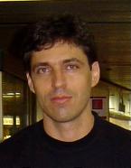 Erico Marlon Moraes Flores