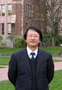 Zhaohui Wu