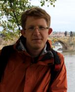 Adam J. Schweickert